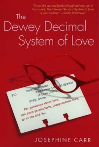 Boken The Dewey decimal system of love