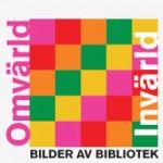 Biblioteksdagarna 2012 Logga