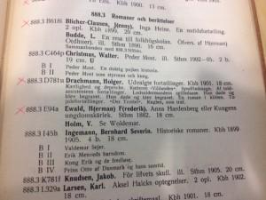 Malmö katalog 3